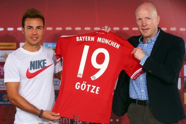 Weißt du noch?… Als der Götze-Transfer zum FC Bayern den BVB schockte