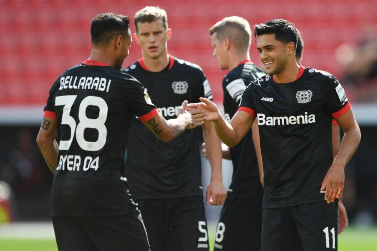 Bundesliga-Vorschau Teil 4: Leverkusen, Arminia Bielefeld, VfB Stuttgart