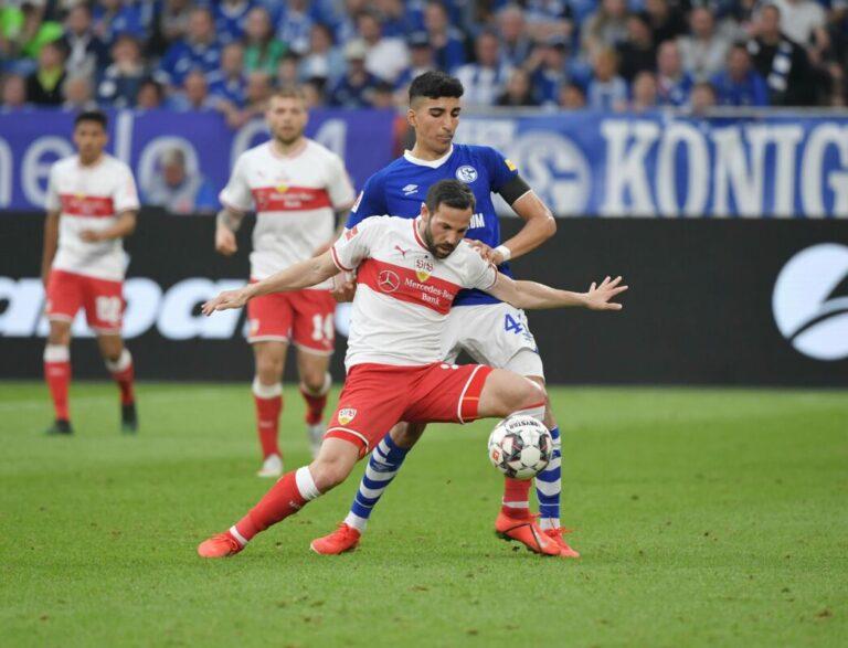 Schalke vs Stuttgart: Krise trifft auf Überraschung
