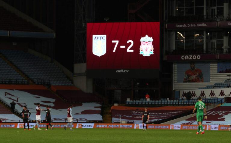 Warum die Topteams der Premier League nicht in die Spur finden