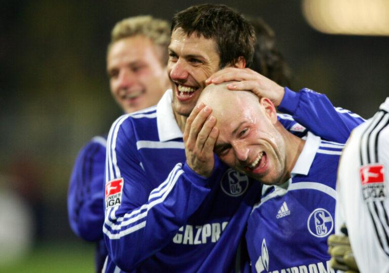 Weißt du noch? 10. Februar 2008: Fabian Ernst wird zum Schalker Derbyheld