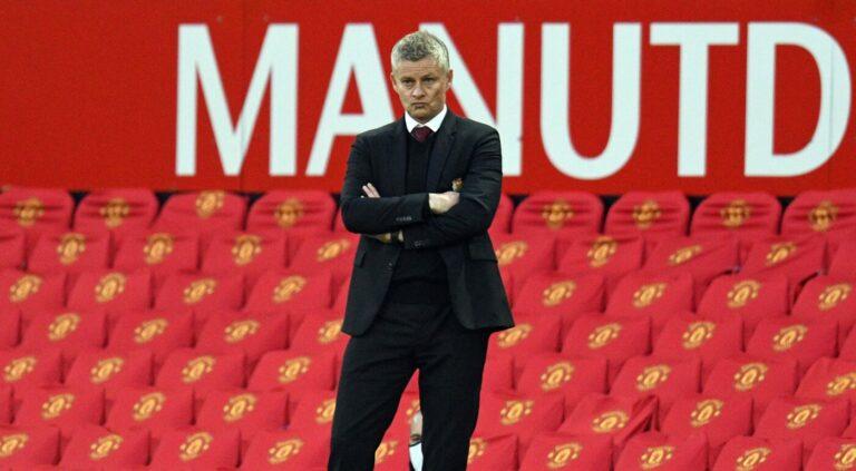 Manchester United vs. Arsenal: Ähnliche Probleme, ähnliche Ausgangslage