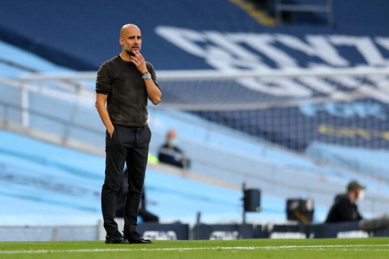 Macht ein taktischer Kniff Manchester City unbesiegbar?
