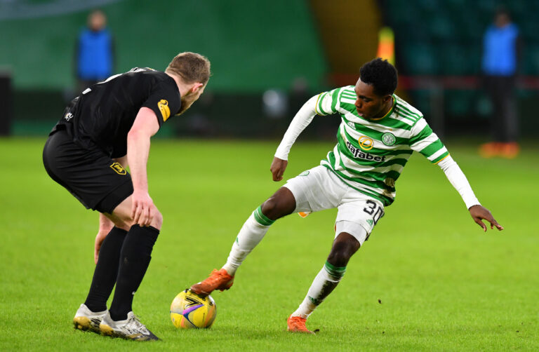 Celtic-Trainer Lennon bestätigt: Jeremie Frimpong vor Abgang – Gespräche mit Bayer 04?