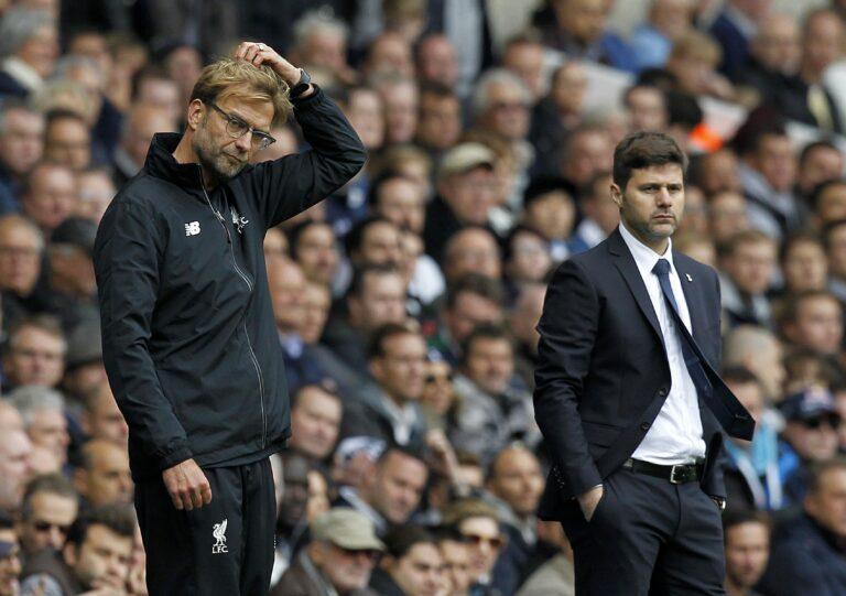 Weißt du noch…? 17.10.2015: Die Spurs empfangen Liverpool zu Jürgen Klopps erstem Spiel in der Premier League