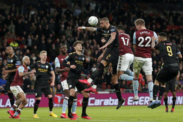 Man City vs. Aston Villa – Wie kommen die Gäste aus der Zwangspause?