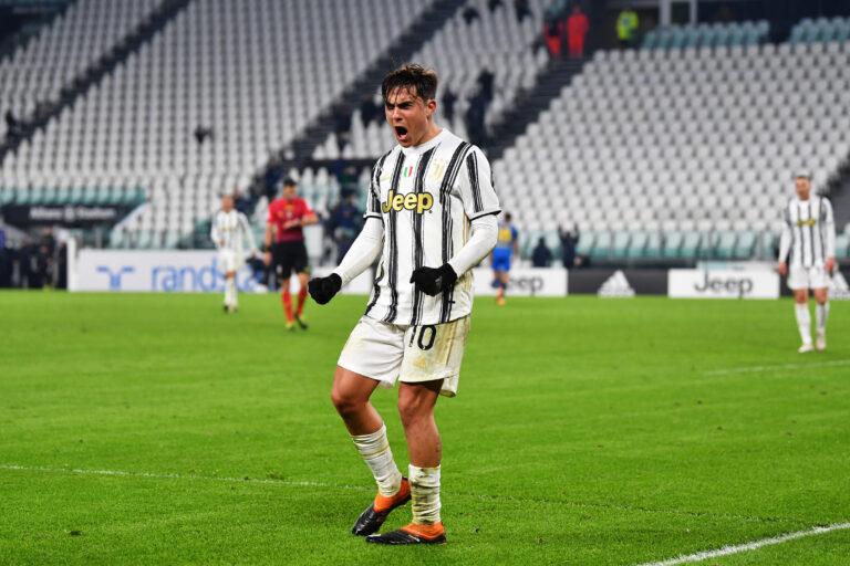 Dybala & Juventus   Droht im Sommer der Abgang?