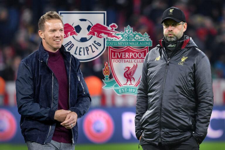 RB Leipzig vs. FC Liverpool: Wer ist hier eigentlich der Favorit?