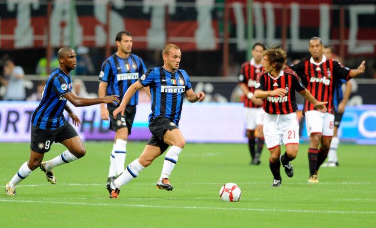 Weißt du noch…?: 29. August 2009: Mourinhos Inter deklassiert Milan