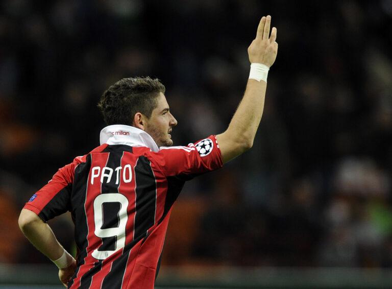 Neuer Verein für Alexandre Pato ?
