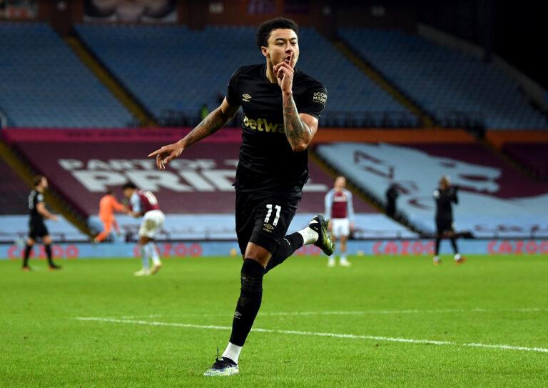 West Ham | Nach starkem Debüt – Bleibt Lingard über den Sommer hinaus?