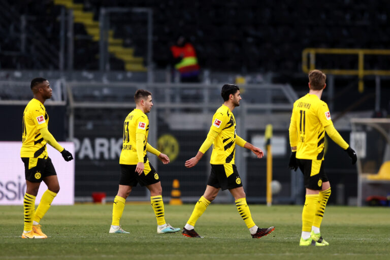 FC Sevilla vs Borussia Dortmund: Starkes Kollektiv empfängt formschwache Individualisten