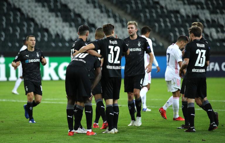 Gladbach vs. Manchester City: Wird die Borussia in der Champions League wieder zum Favoritenschreck?