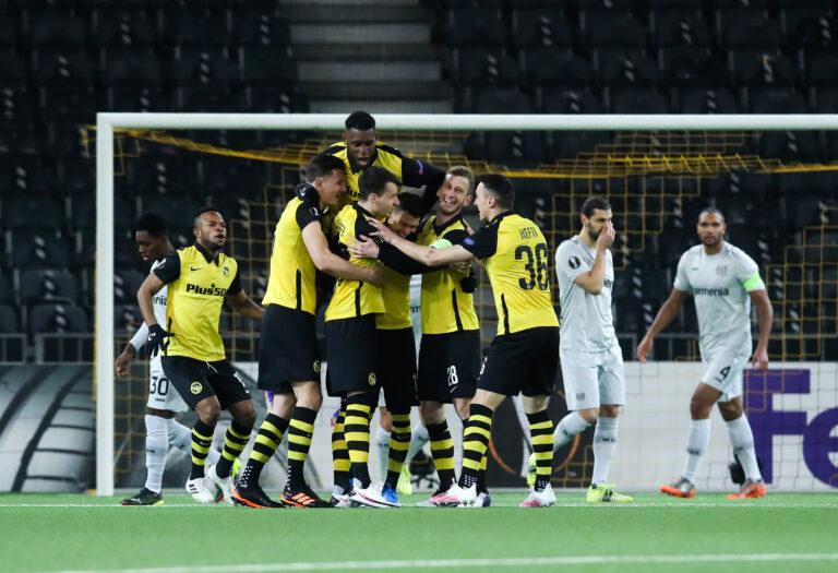 Bayer Leverkusen vs. Young Boys: Leistungssteigerung für das Achtelfinale nötig!