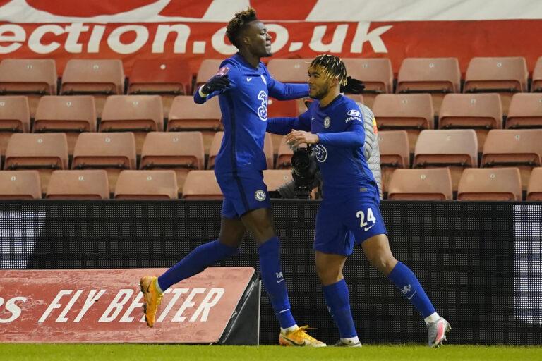 Abraham trifft und rettet – Chelsea schlägt Barnsley im FA-Cup knapp