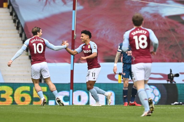 Arsenal beißt sich an Aston Villa die Zähne aus – nächste Pleite nach frühem Schock