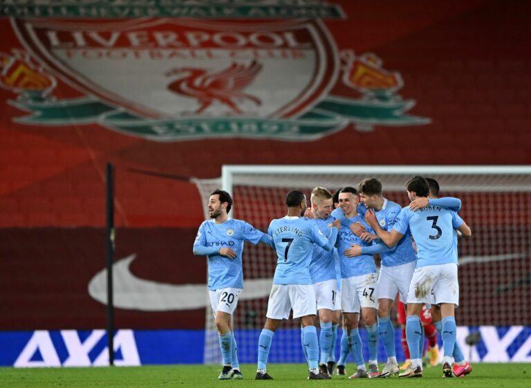 Manchester City: Bereit für den ganz großen Wurf?