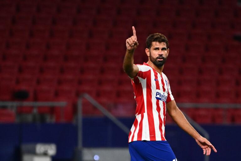 Diego Costa steht vor Rückkehr nach Brasilien