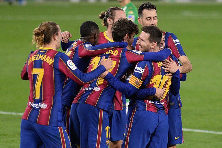 Aufeinandertreffen von zwei chaotischen Riesen – Barcelona empfängt Paris Saint-Germain