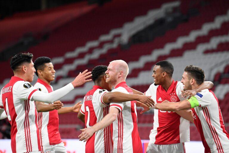 PSV vs. Ajax: Fällt die Vorentscheidung im Meisterschaftsrennen?