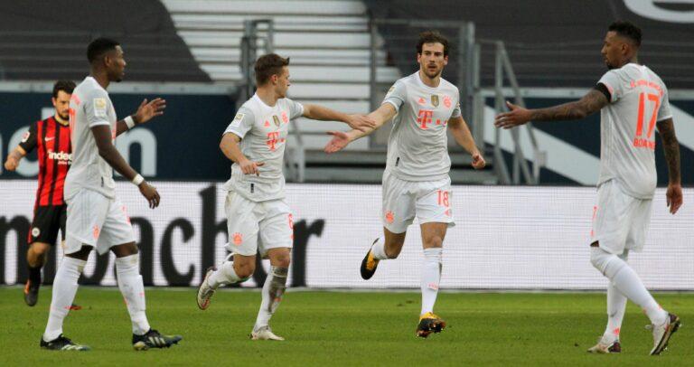 Lazio vs. FC Bayern: Gegen das formstarke Lazio zurück zur Topform?