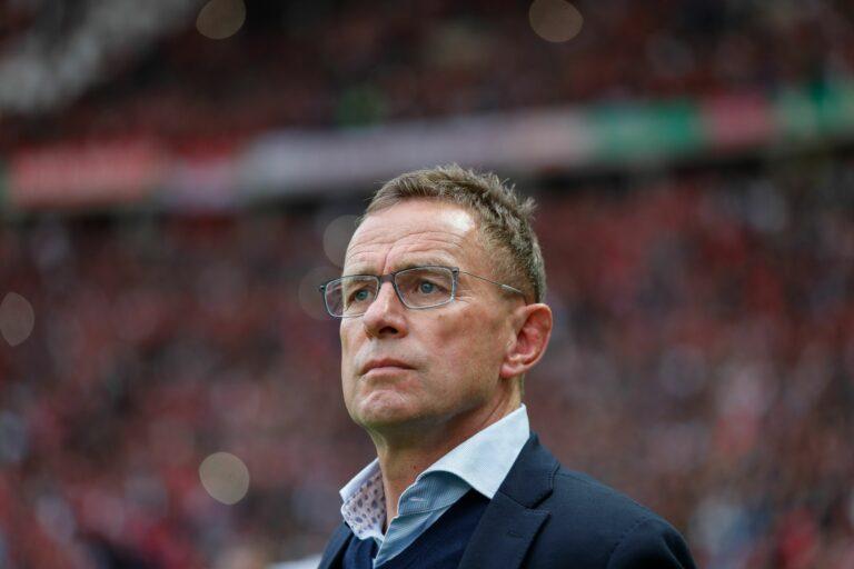 FC Chelsea: Auch Rangnick war ein Trainerkandidat