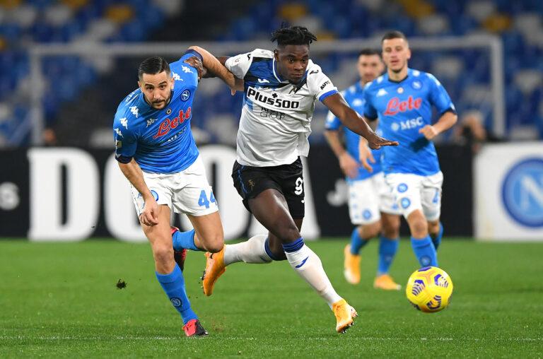 Atalanta vs Napoli – Wer schafft den Finaleinzug in der Coppa Italia?