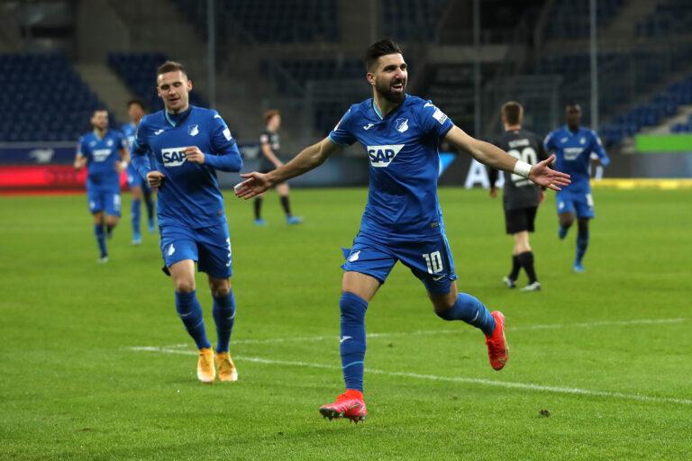 Hoffenheim vs. Molde: Den Schwung aus der Bundesliga mitnehmen