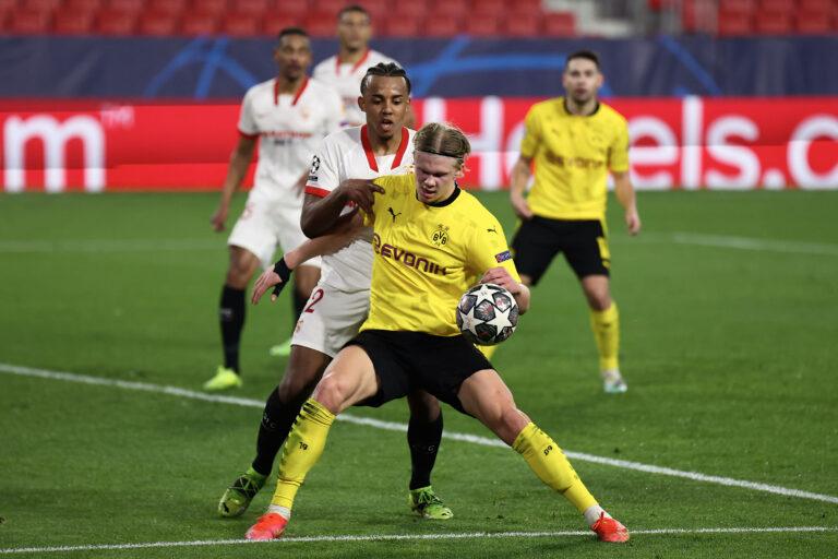 BVB vs Sevilla: Dortmund mit Personalproblemen in der Champions League