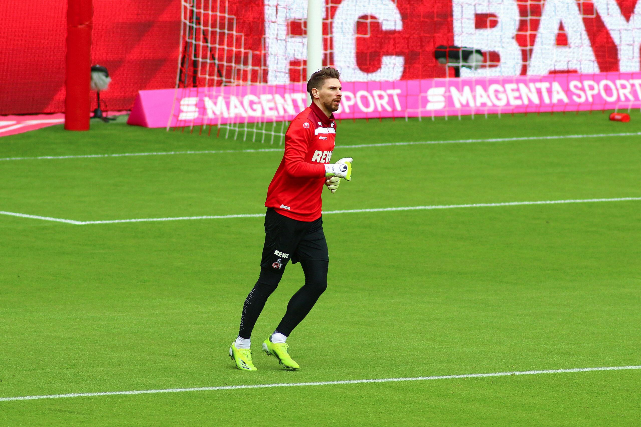 Zieler Bayern