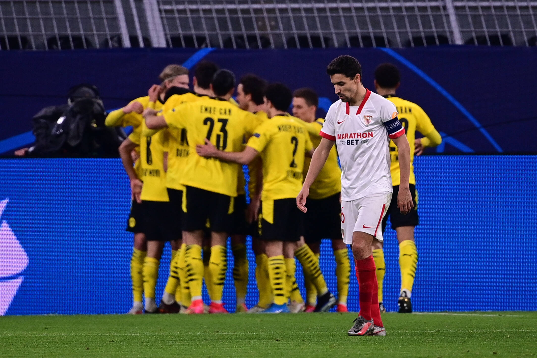 Dortmund Sevilla
