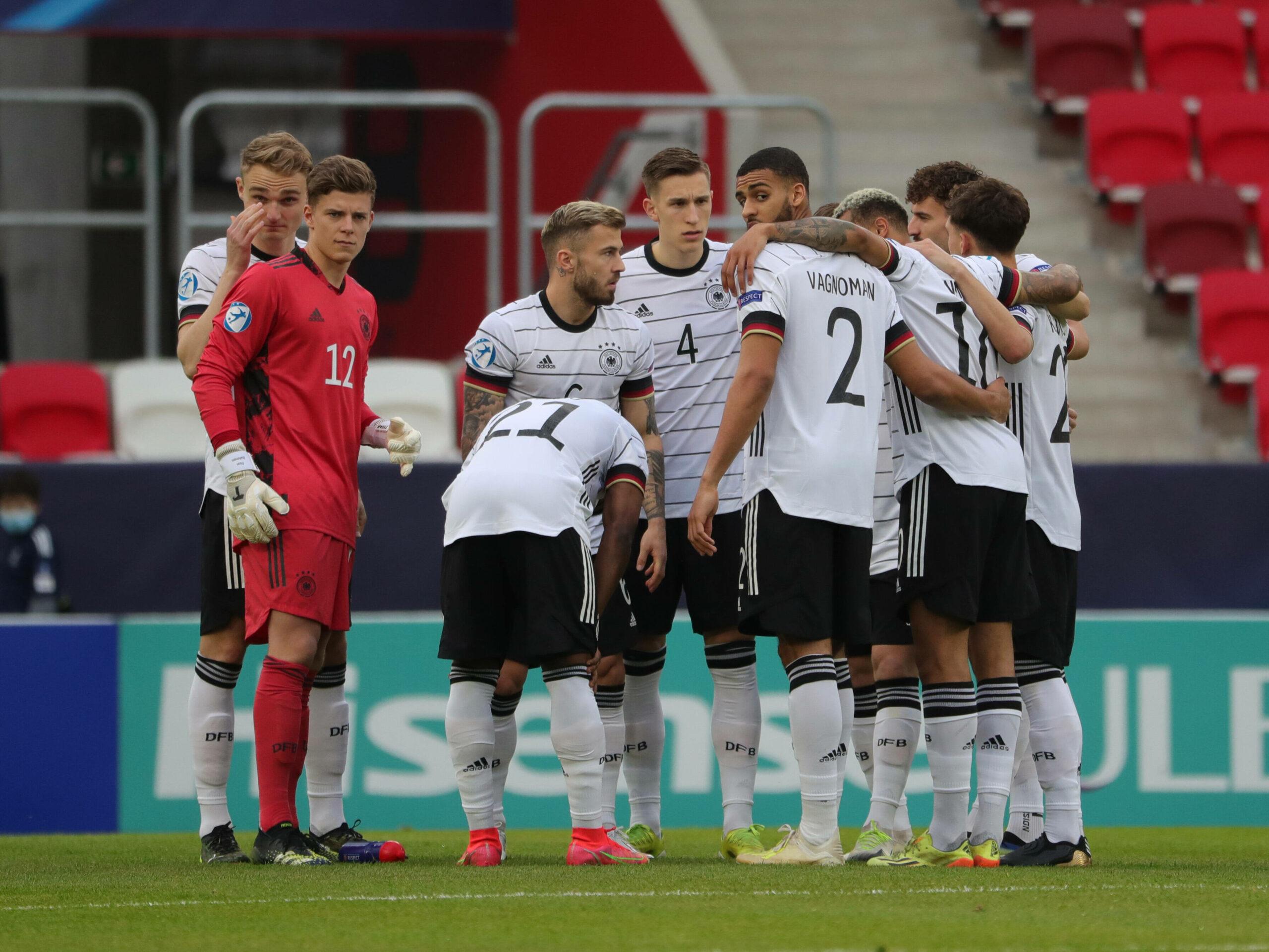 DFB U21 Team