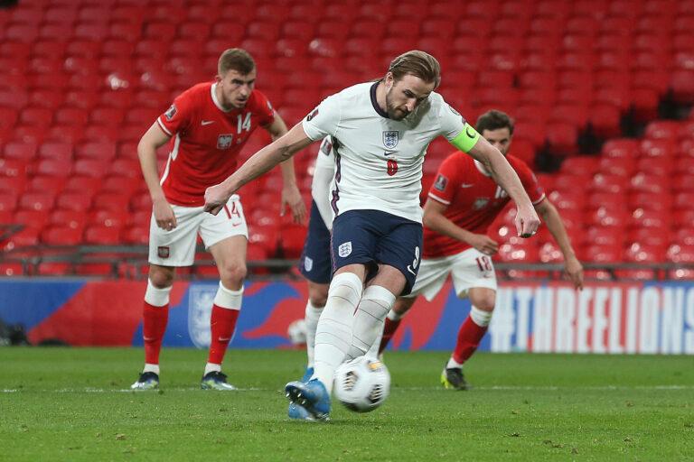 WM-Quali | Kane mit Rekord im Spiel England-Polen, Österreich geht unter