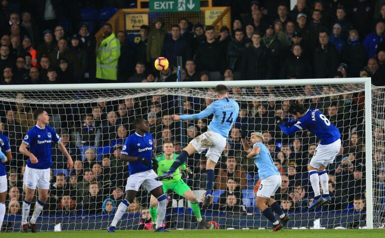 FC Everton vs. Manchester City – Wahrt Everton die letzte Titelchance?