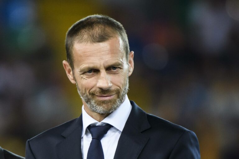 EM-Zuschauerpläne der UEFA: Denn sie wissen, was sie tun