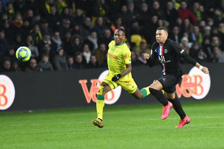 Paris Saint-Germain gegen FC Nantes: Meisterschaftsjagd gegen Abstiegsangst