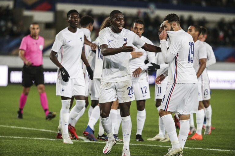 U21-EM-Vorschau: Gruppe C mit Frankreich, Dänemark, Island und Russland