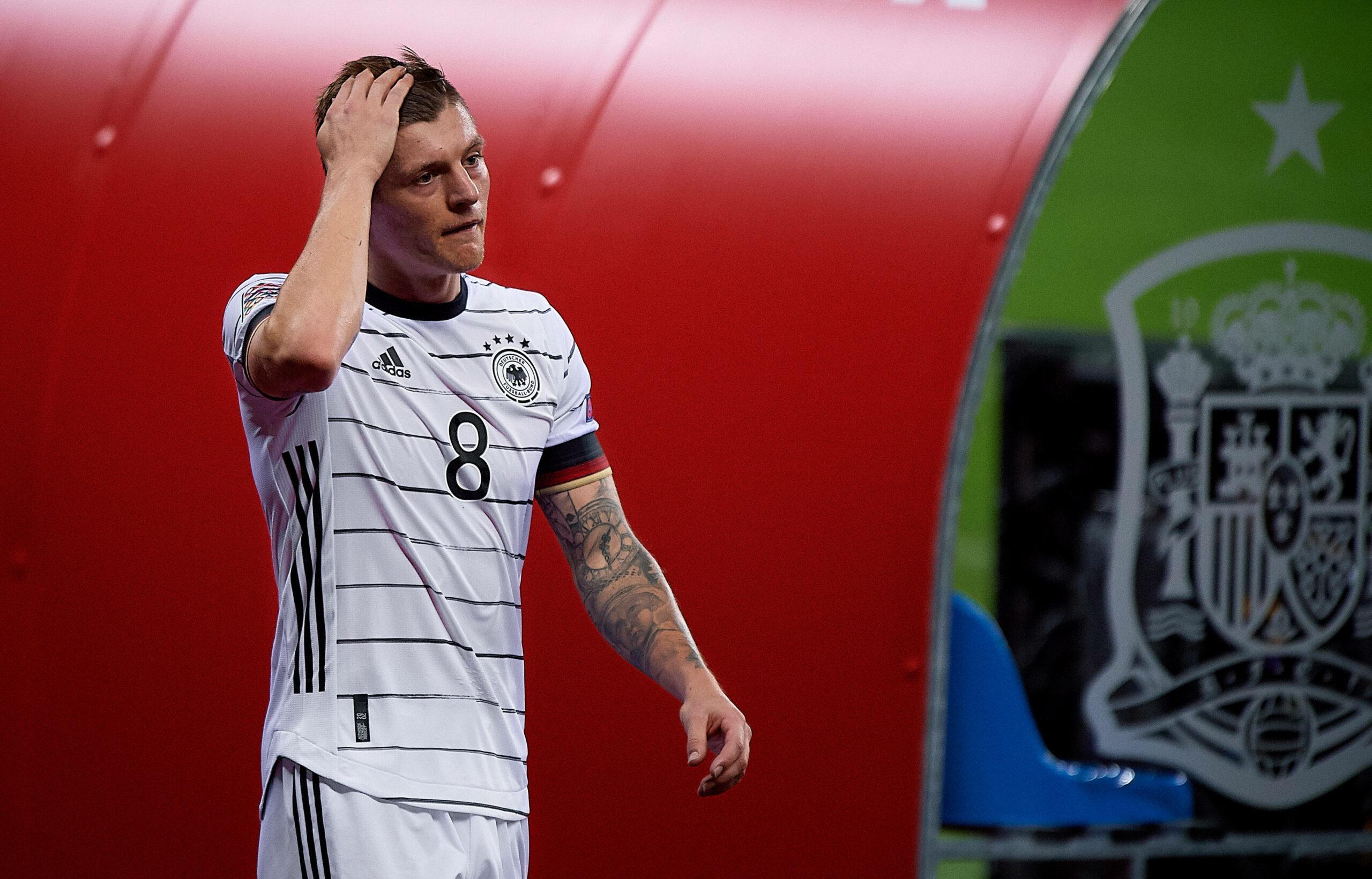 Kroos DFB