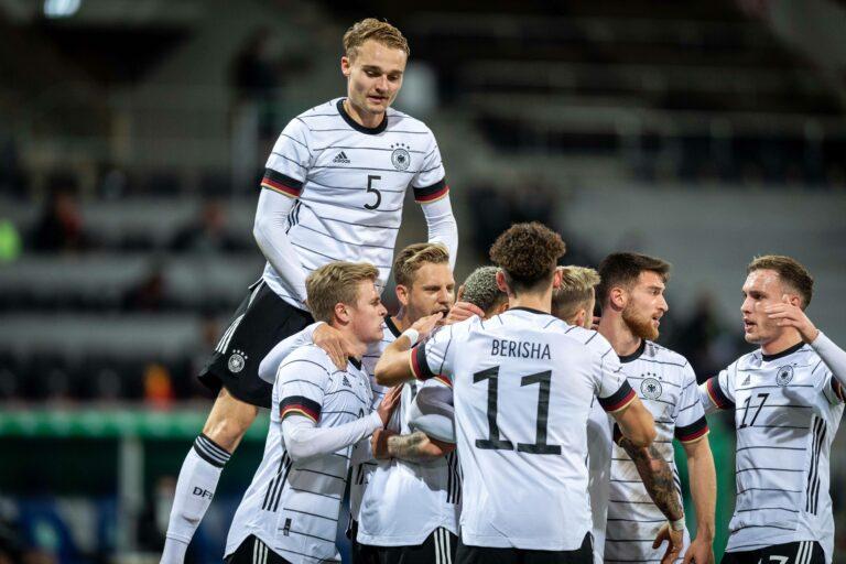 U21-EM-Vorschau: Gruppe A mit Deutschland, den Niederlanden, Ungarn & Rumänien