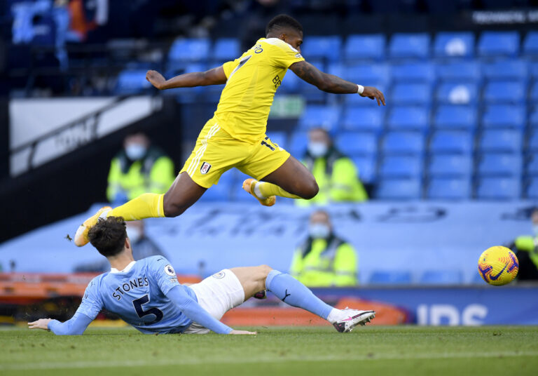 Gelingt Fulham gegen Man City die Sensation?