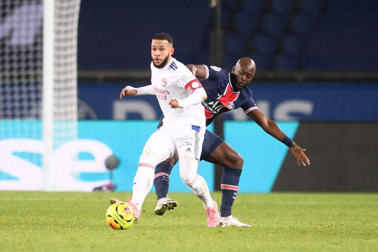Gipfeltreffen in der Ligue 1: Lyon empfängt PSG zum Spitzenspiel