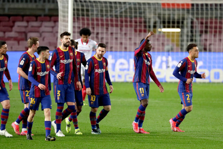 "PSG empfängt den FC Barcelona – ""La Remontada 2.0""?"