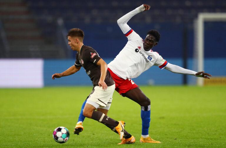 Derby in der Hansestadt! St. Pauli empfängt den HSV