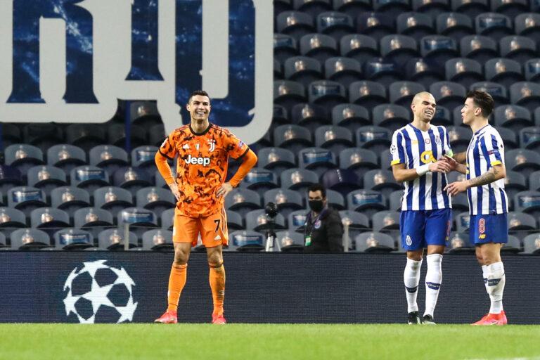 Juventus vs Porto – Die nächste Blamage droht
