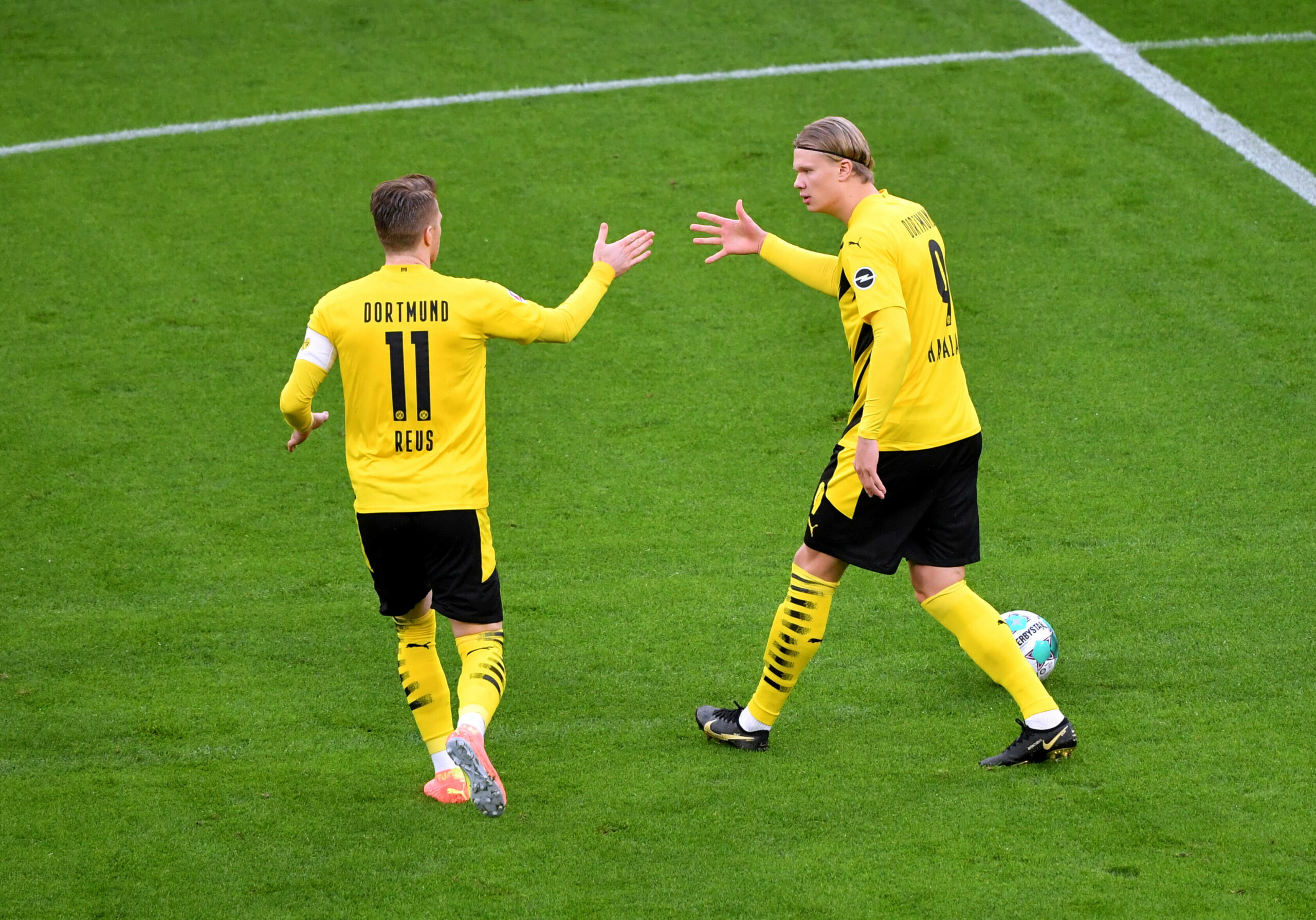 Dortmund Wolfsburg