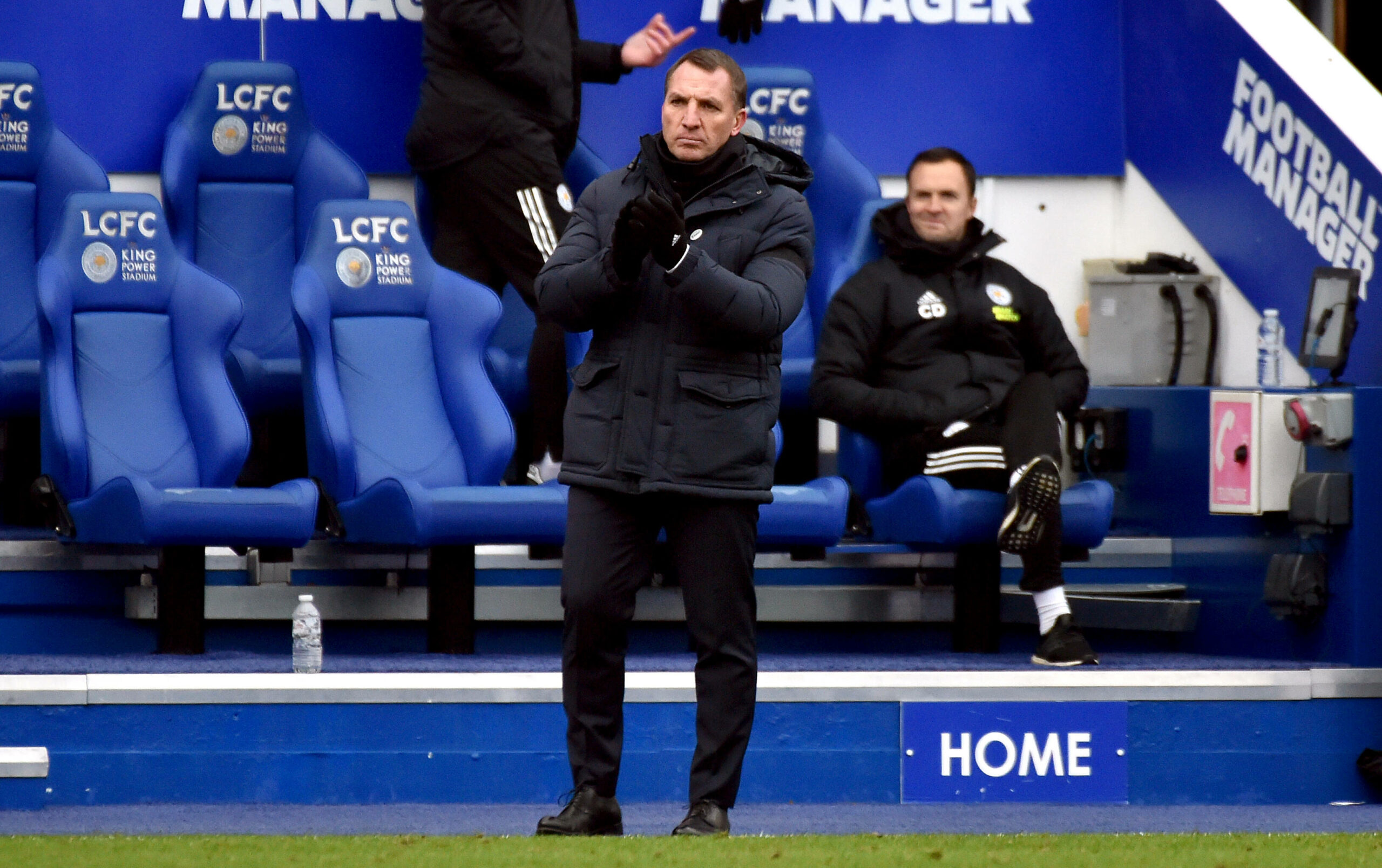 Leicester Rodgers