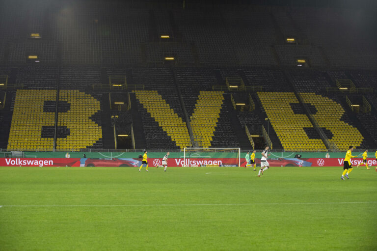 BVB-Stellungnahme: Pläne zur Gründung einer Super League werden abgelehnt!