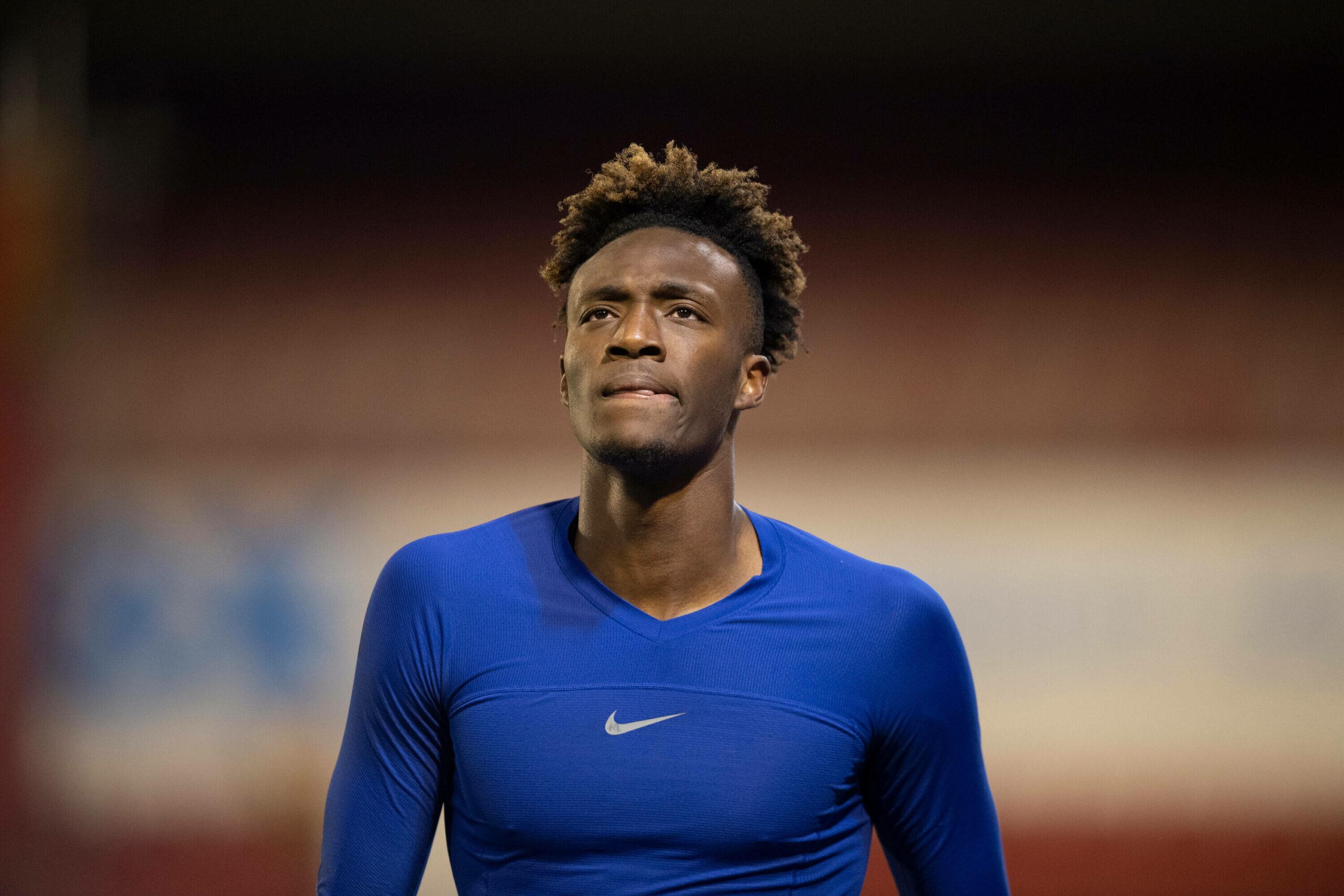FC Chelsea Abraham