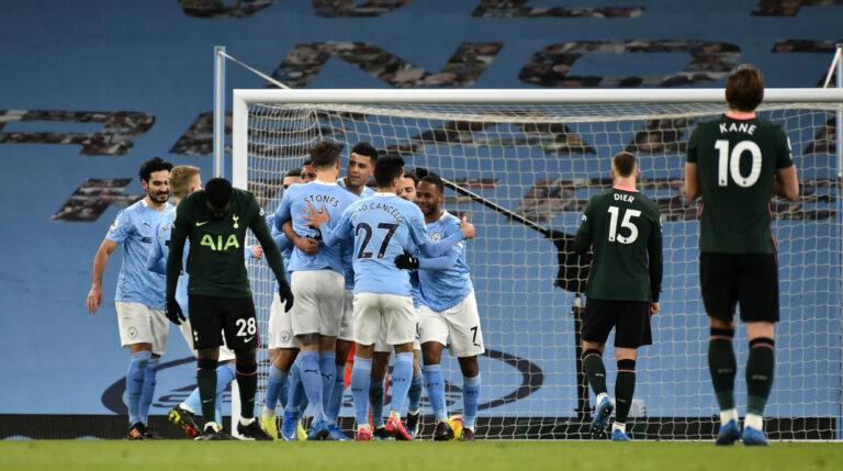 Manchester City vs. Tottenham: Wer setzt sich die Krone im Carabao Cup auf?