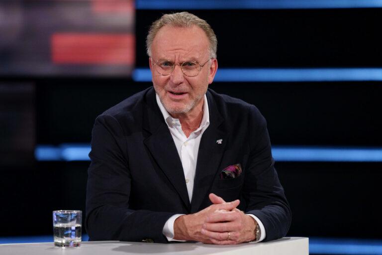 Super League | Rummenigge soll Platz von Agnelli in der ECA einnehmen